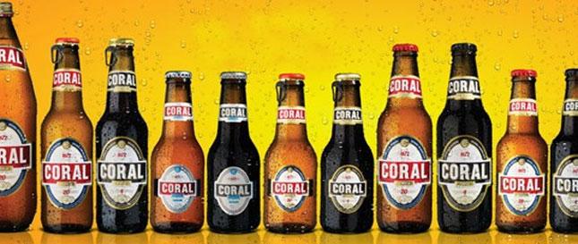 Coral Øl