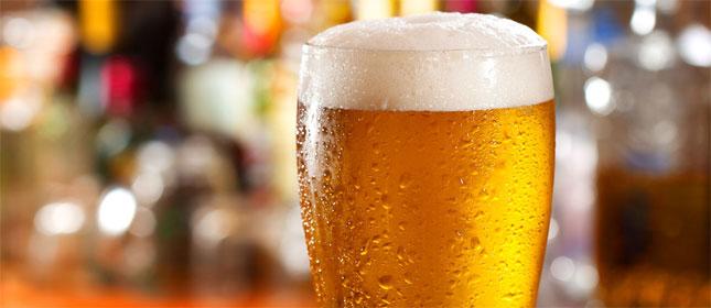 Øl bestilling Portugal