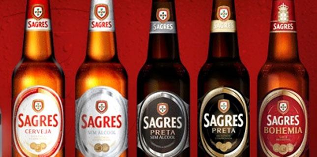 Sagres Øl