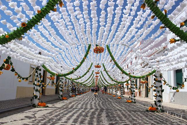 Festas do povo Alentejo
