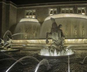 Fonte Luminosa-Lissabon