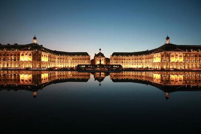 Bordeaux Frankrig