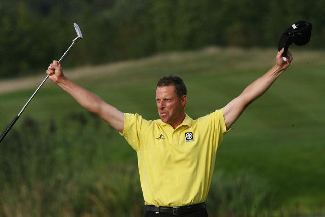 Søren Hansen golf