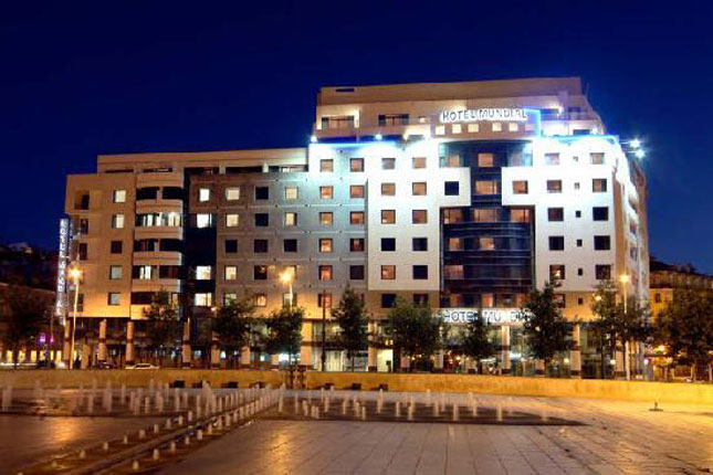 Hotel Munidal