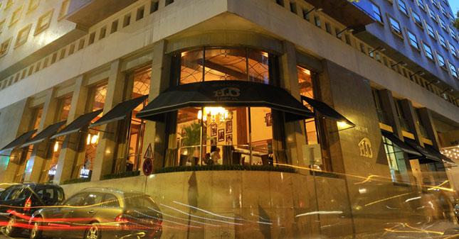 Lisbon Hotel Tivoli