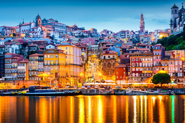 porto portugal portvin douro