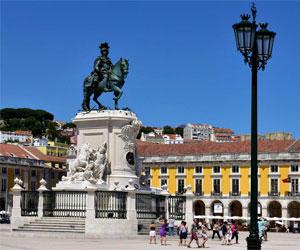 Pousada i Lissabon