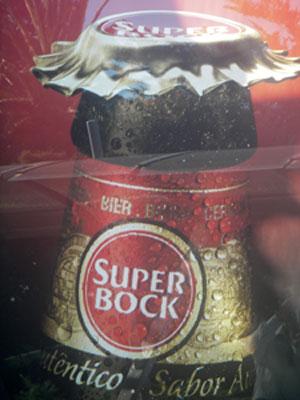 Super Bock - Carlsberg