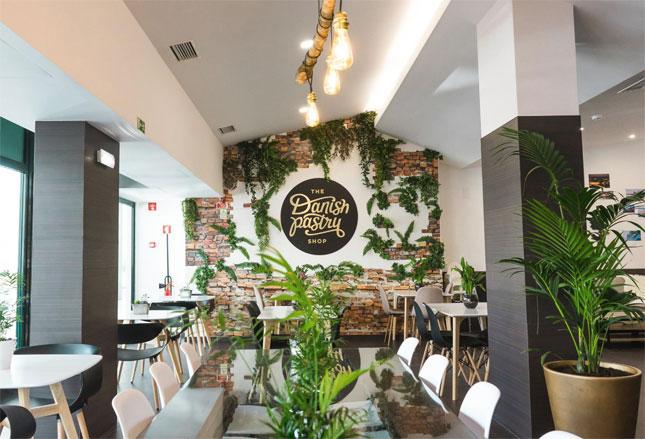 The Pastry Shop Queijas