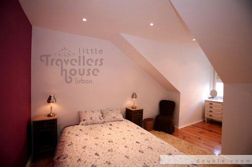 Travellershouse Lisbon