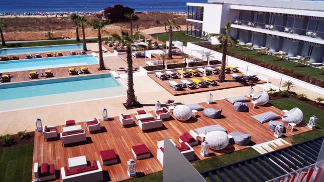 Pestana Alvor Sourth Beach