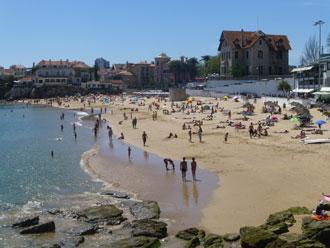 Praia da Conceicao og Praia da Duquensa