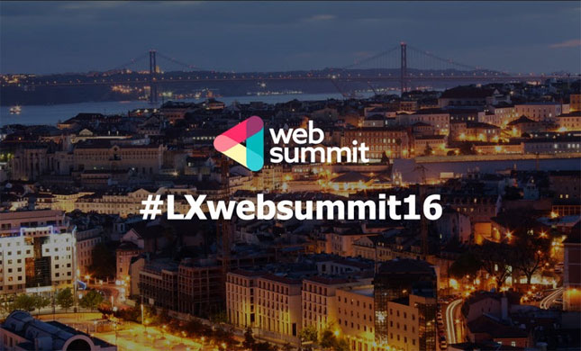 Web summit 2016