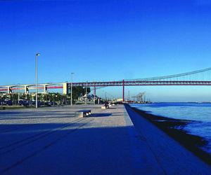 25. april broen - Lissabon
