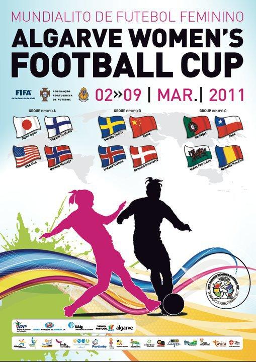 Algarve Cup 2013