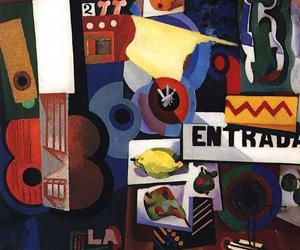Maleri af Amadeo de Souza Cardoso