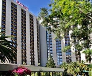 Hotel i Lissabon - Hotel Marriott