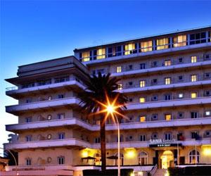 Hotel i Estoril - Hotel Sana Estoril