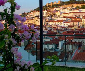 hotel lissabon centrum