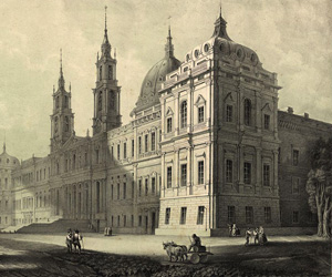 Mafra - Palácio Nacional de Mafra