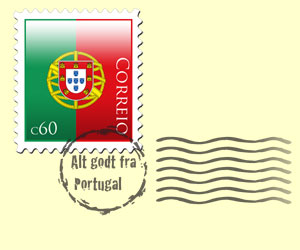 Nyhedsbrev Portugal