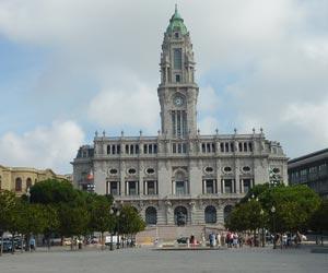 Byen Porto