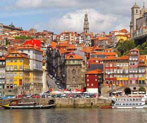 Få din egen personlige lokale rejseassistent i Porto