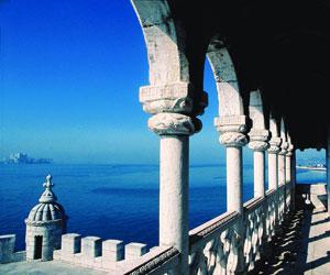 Belem Tårnet, Lissabon