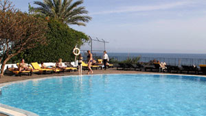 Hotel Duas Torres, Madeira