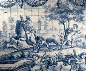 Tyrefægtning er en del af den portugisiske kultur