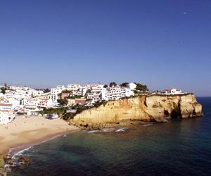 Praia Carvoeiro - Algarve