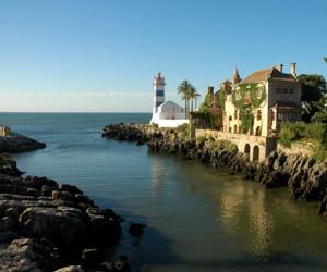 Cascais i Top 10 over Europas bedste kystferie destinationer