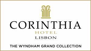 Corinthia Hotel Lissabon