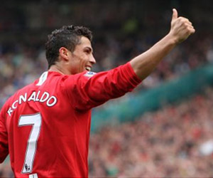 CR7 - Ronaldos forretning på Madeira
