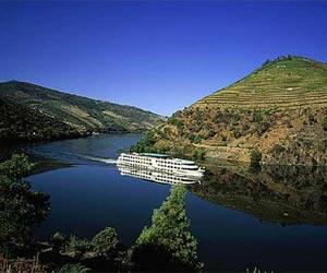 Flodcruise Dourofloden Portugal