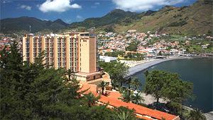 Dom Pedro Baía Club, Madeira - Hotel
