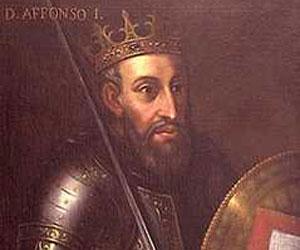D. Afonso 1