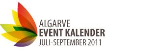 Algarve event kalender juli-september 2011