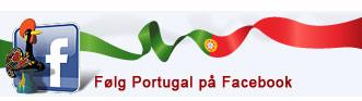 Følg Portugal på Facebook