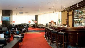 Radisson Blu hotel i Lissabon