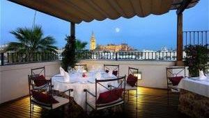 Billigt hotel Spanien