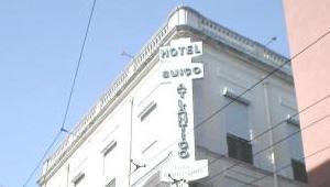 Lavpris hotel i Lissabon
