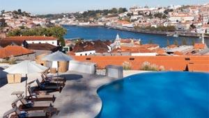 Luksushotel Porto
