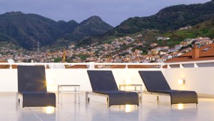 Hotel White Waters, Madeira