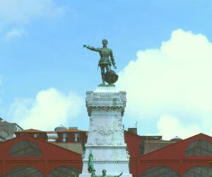 Infante D. Henrique, Porto