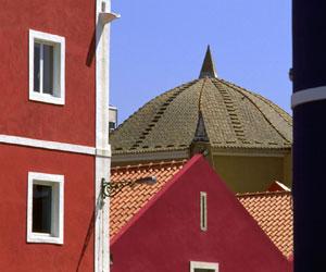 Kulturafdelingen, Lissabon Rådhus