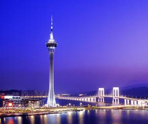 Macao, billede