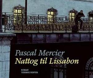 Nattog til Lissabon, Pascal Mercier