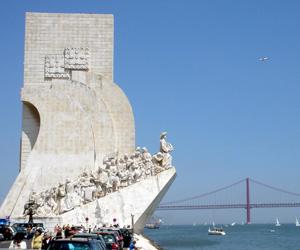 Afstande i Portugal - Afstandstabel - Lissabon - Faro - Porto - Funchal - Madeira - flyvetid ...