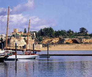 Portimão Marina - Algarve